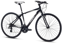 Artery Sport 2014 - Hybrid Sports Bike