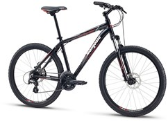 Switchback Expert Mountain Bike 2014 - Hardtail MTB