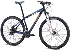 Tyax Comp 29er Mountain Bike 2014 - Hardtail MTB