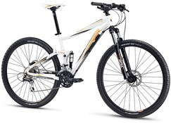 Salvo Sport 29er Mountain Bike 2014 - Full Suspension MTB