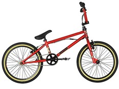 Option 2014 - BMX Bike