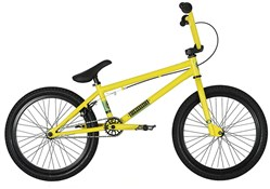 Remix 2014 - BMX Bike