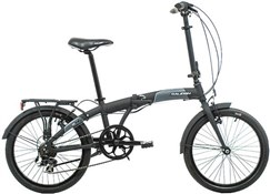 Raleigh Stowaway 7 2018 - Folding Bike