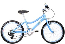 Raleigh Chic 20w Girls 2018 - Kids Bike