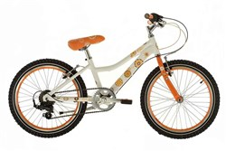 Chic 20w Girls 2014 - Kids Bike