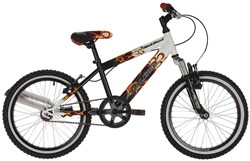 Hot Rod 18w 2014 - Kids Bike
