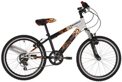Hot Rod 20w 2014 - Kids Bike