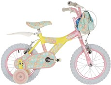 Mini Miss 14w Girls 2014 - Kids Bike