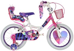 Molli 16w Girls 2014 - Kids Bike
