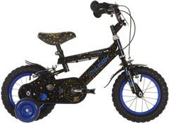 Saturn 12w 2014 - Kids Bike