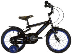 Saturn 16w 2014 - Kids Bike