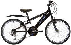 Saturn 20w 2014 - Kids Bike
