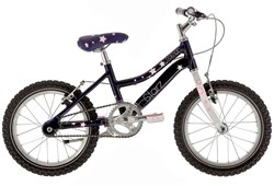 Starz 16w Girls 2014 - Kids Bike