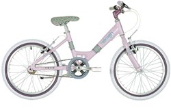Starz 18w Girls 2014 - Kids Bike