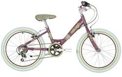 Starz 20w Girls 2014 - Kids Bike