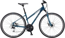 Transeo 3.0 Womens 2014 - Hybrid Sports Bike