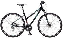 Transeo 4.0 Womens 2014 - Hybrid Sports Bike