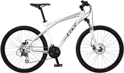 Aggressor 1.0 Mountain Bike 2014 - Hardtail MTB