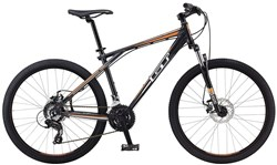 Aggressor 2.0 Mountain Bike 2014 - Hardtail MTB