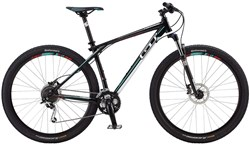 Karakoram Elite Womens Mountain Bike 2014 - Hardtail Race MTB
