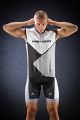Trieste Design Wind Cycling Vest 2014
