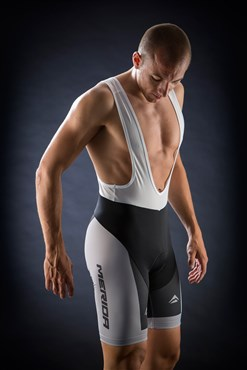 Merida Trieste Design 6 Panel Cycling Bib Short 2014
