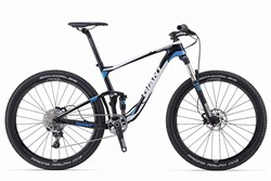 Anthem Advanced 27.5 0 Team Mountain Bike 2014 - Full Suspension MTB