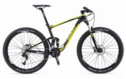 Anthem Advanced 27.5 2 Mountain Bike 2014 - Full Suspension MTB