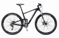 Anthem X 29er 1 Mountain Bike 2014 - Full Suspension MTB