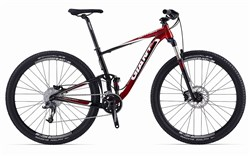 Anthem X 29er 2 Mountain Bike 2014 - Full Suspension MTB