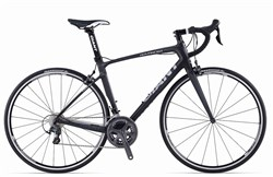 Defy Advanced 1 2014 - Road Bike