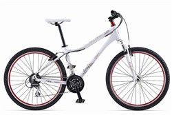 Enchant 1 Womens Mountain Bike 2014 - Hardtail Race MTB