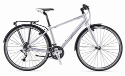 Escape 2 City Womens 2014 - Hybrid Sports Bike
