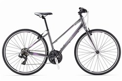 Escape 3 Womens 2014 - Hybrid Sports Bike