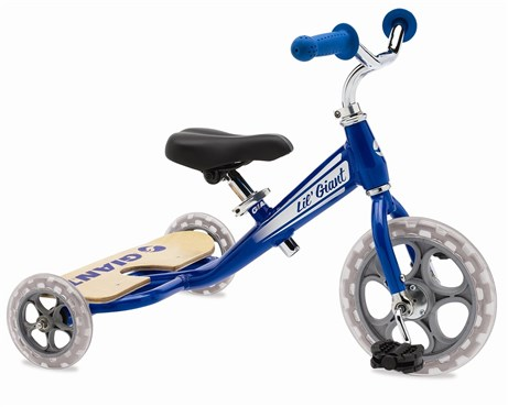 Image of Giant Lil Giant Trike Boys 12w 2017 - Tricycle