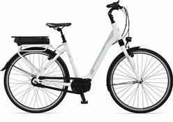 Prime E+ 2 Womens 2014 - Electric Bike