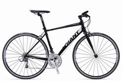 Rapid 4 Flat Bar 2014 - Road Bike