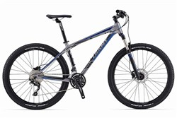 Talon 27.5 2 Mountain Bike 2014 - Hardtail Race MTB