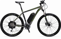 Talon E+ 1 2014 - Electric Bike