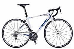 TCR Advanced 0 2014 - Road Bike