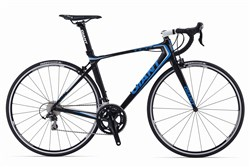 TCR Advanced 2 2014 - Road Bike
