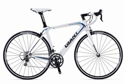 TCR Composite 2 2014 - Road Bike