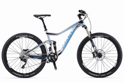 Trance 27.5 1 Mountain Bike 2014 - Full Suspension MTB