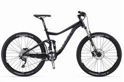 Trance 27.5 2 Mountain Bike 2014 - Full Suspension MTB