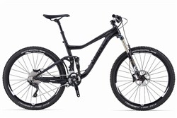 Trance Advanced 27.5 1 Mountain Bike 2014 - Full Suspension MTB