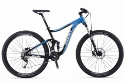 Trance X 29er 2 Mountain Bike 2014 - Full Suspension MTB