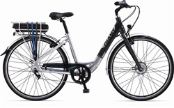 Twist Lite 1 Womens 2014 - Electric Bike