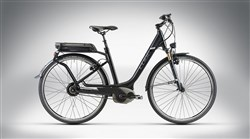Delhi Hybrid Pro Easy Entry 2014 - Electric Bike