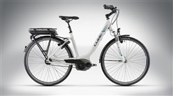 Travel Hybrid Easy Entry 2014 - Electric Bike