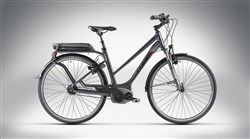 Cube Travel Hybrid Pro Womens 2014 - Electric Bike